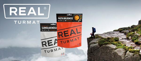 Drytech Real Turmat
