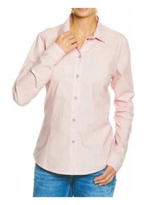 Odis Womens LS Shirt