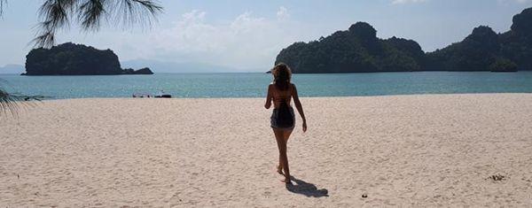 Reisebericht Malaysia