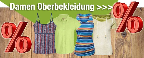 Outlet Damenshirts