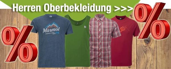 Outlet Herrenshirts