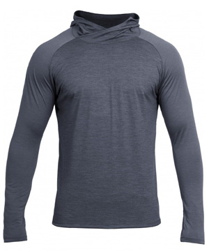 Patchell Man Hoodie