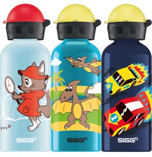 SIGG Kids 0,4 Liter