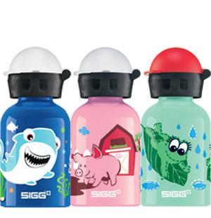 SIGG Kids 0,3 Liter