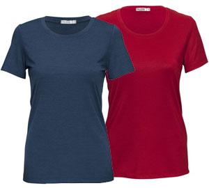 Birta T-Shirt Merino Women