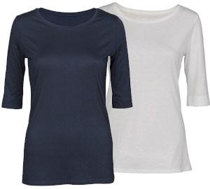 Liv 3/4 Shirt 97 SeaCell Women