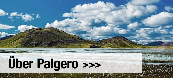 Palgero Firmengeschichte