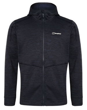 Kamloops Hooded FL Jacket