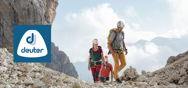 Deuter Newsletter