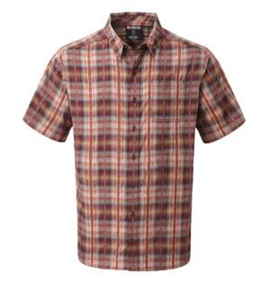 Jhapa S/S Shirt
