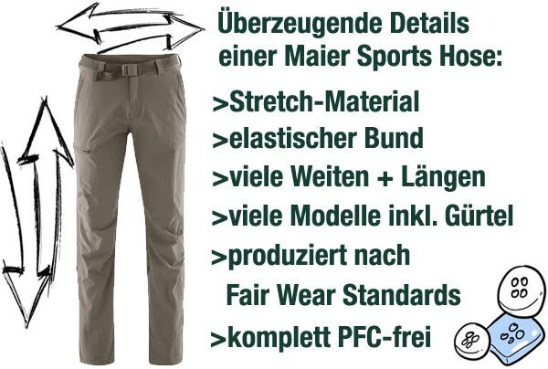 Maier Sports Blog