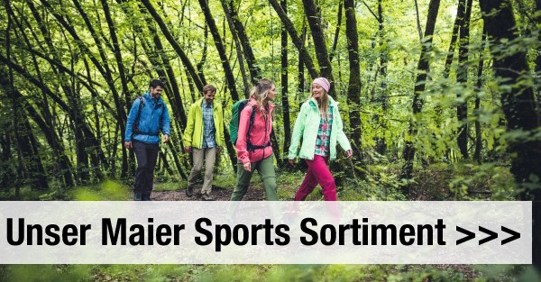 Maier Sports Sortiment