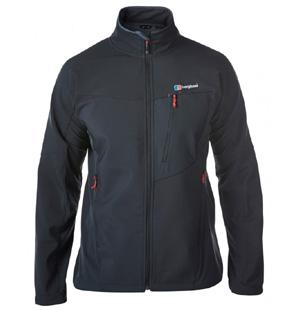 Ghlas Softshell Jacket