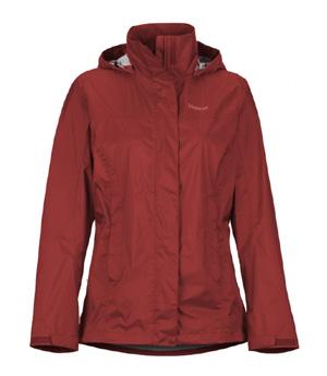 Womens PreCip Eco Jacket