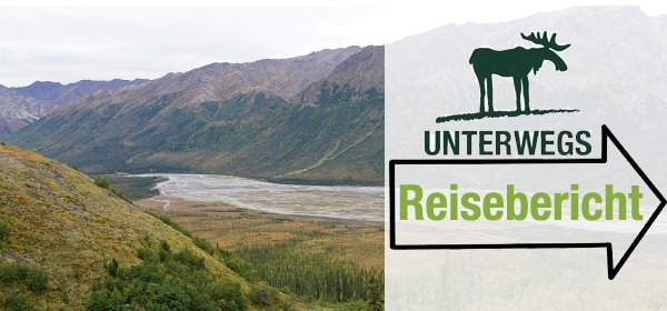 Reisebericht Alaska