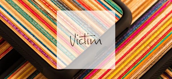 Victim Brand