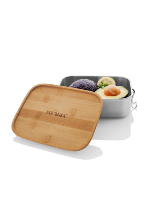 Lunch Box I Bamboo