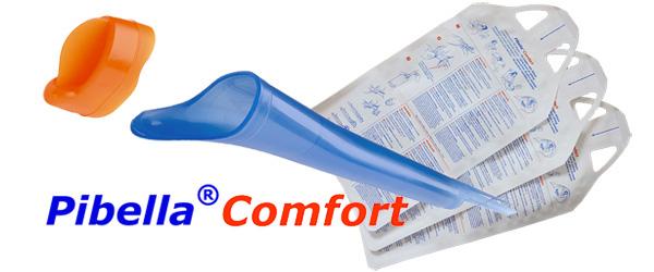 Pibella Comfort Set
