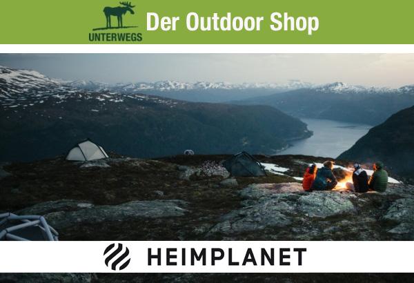 Heimplanet Newsletter
