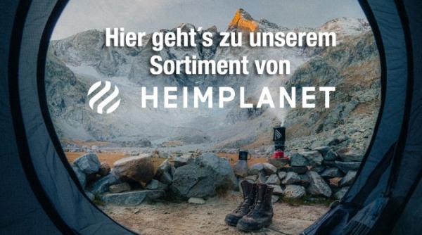 Sortiment Heimplanet