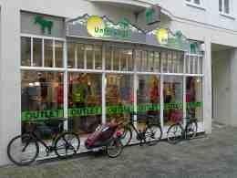 Kletterausrüstung Outlet : Die firma unterwegs eröffnet seine neue filiale in der oldenburger