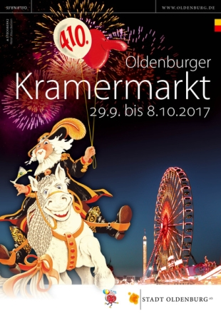 Kramermarkt Oldenburg