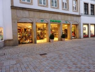 Kletterausrüstung Bielefeld : Verkaufsoffener sonntag in jever leipzig hamm und bielefeld am