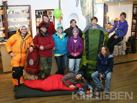 Kletterausrüstung Kiel : Skandinavientage in kiel mit verkaufsoffenem sonntag am 06. november