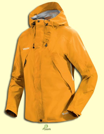 info for bf636 e7bc8 Stretched Infinity Jacke von VAUDE