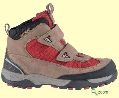 Kids Wild Country Texapore Kinderwanderschuh