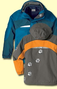 Jack Wolfskin Little Giant