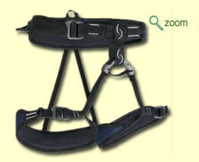 Mammut Klettergurt Set : Mammut kletterausrüstung