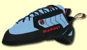 Mammut Moskito Klettergurt : Mammut kletterausrüstung