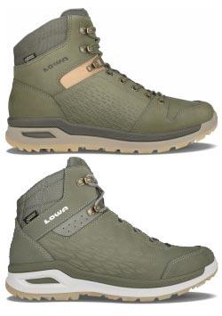 order online top quality attractive price Wander- und Allround Schuhe von Lowa