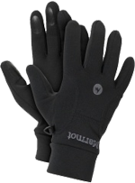 Marmot Power Stretch Glove Damen