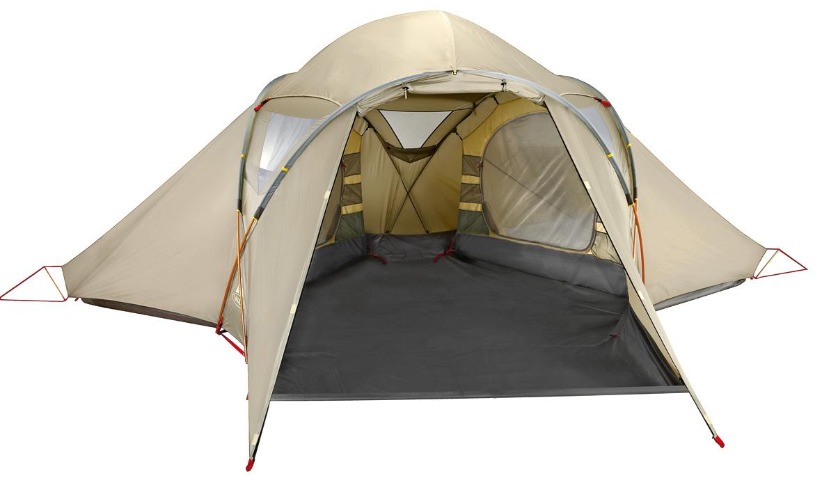 sc 1 st  Unterwegs Outdoor Shop & VAUDE Badawi Family Tent Mailorder u0026 Shipment worldwide!
