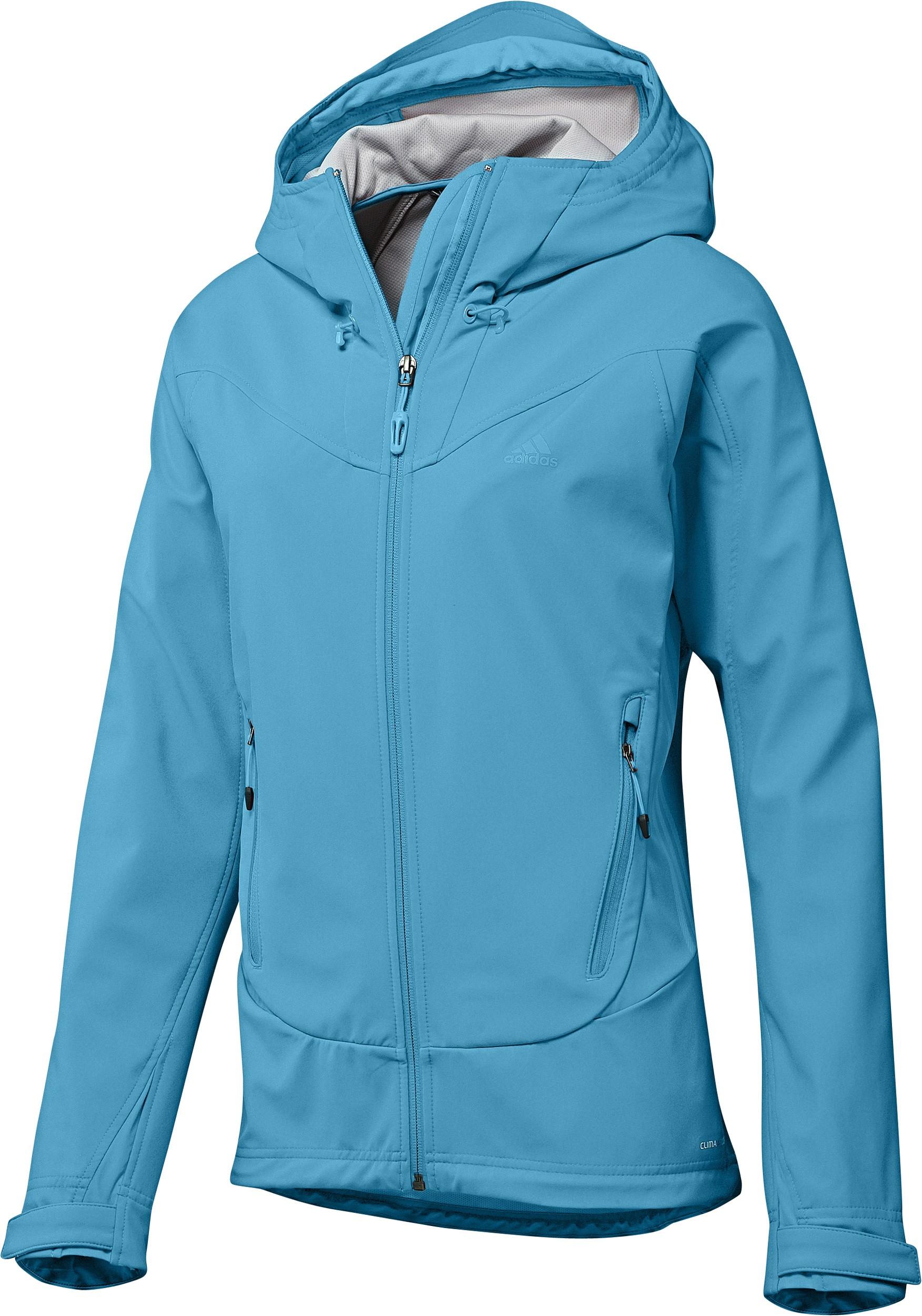 Adidas Terrex Swift Climaproof Softshell Jacket – Im