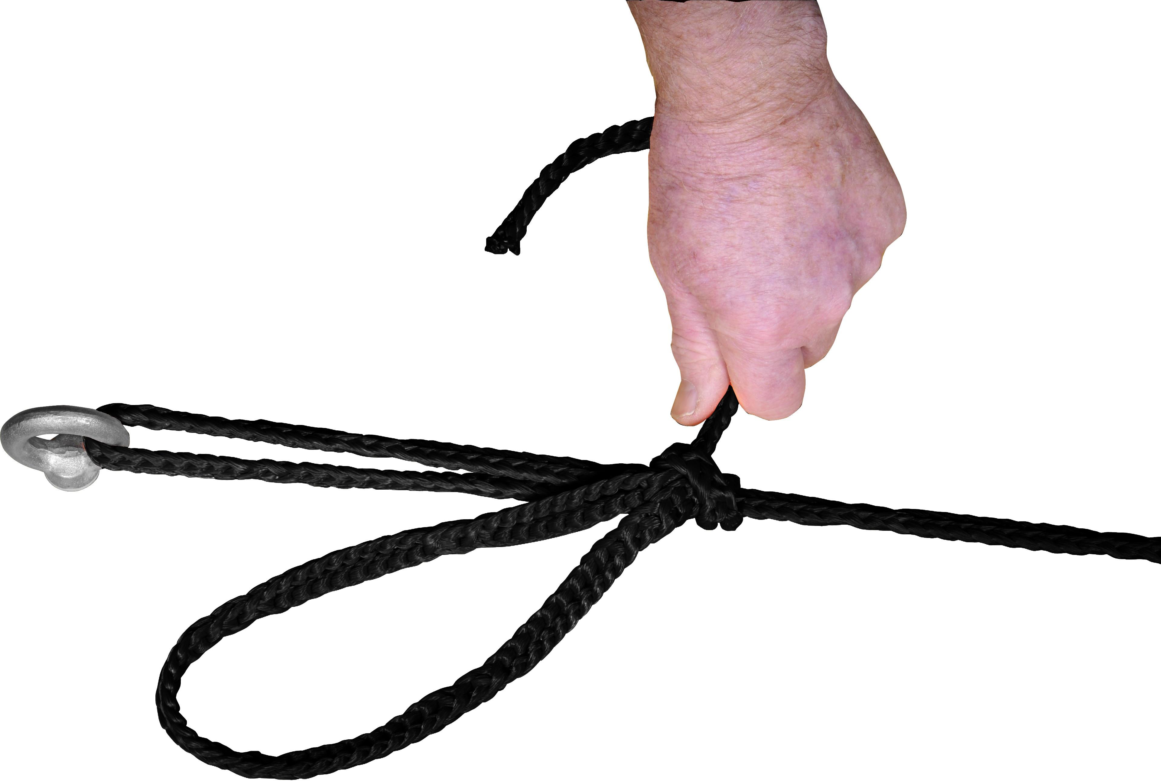 Klettergurt Mit Seil Verbinden : Welches kletterseil typen länge durchmesser bergfreunde