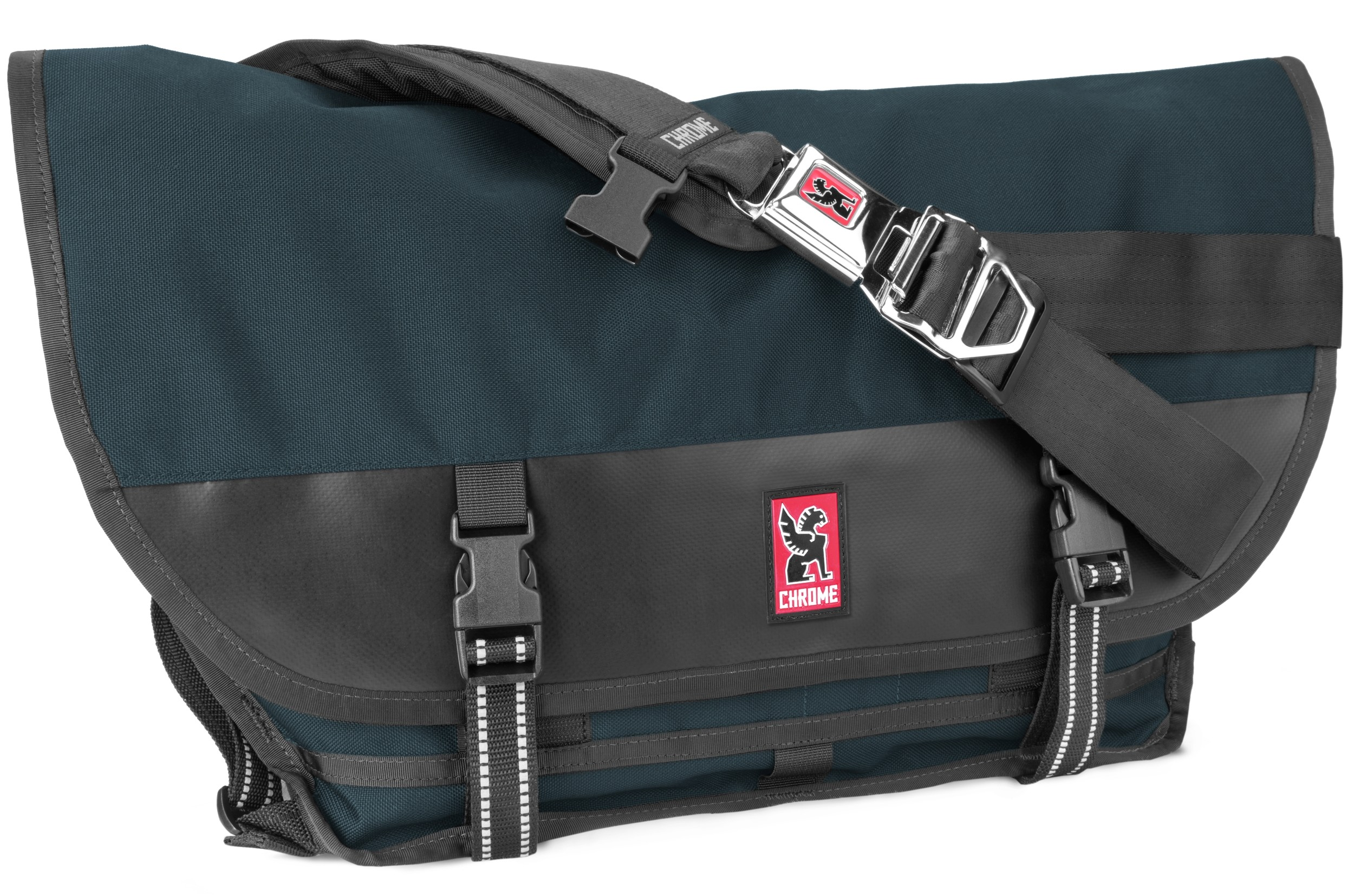 e1c52746181b7 Chrome Citizen Messenger Bag
