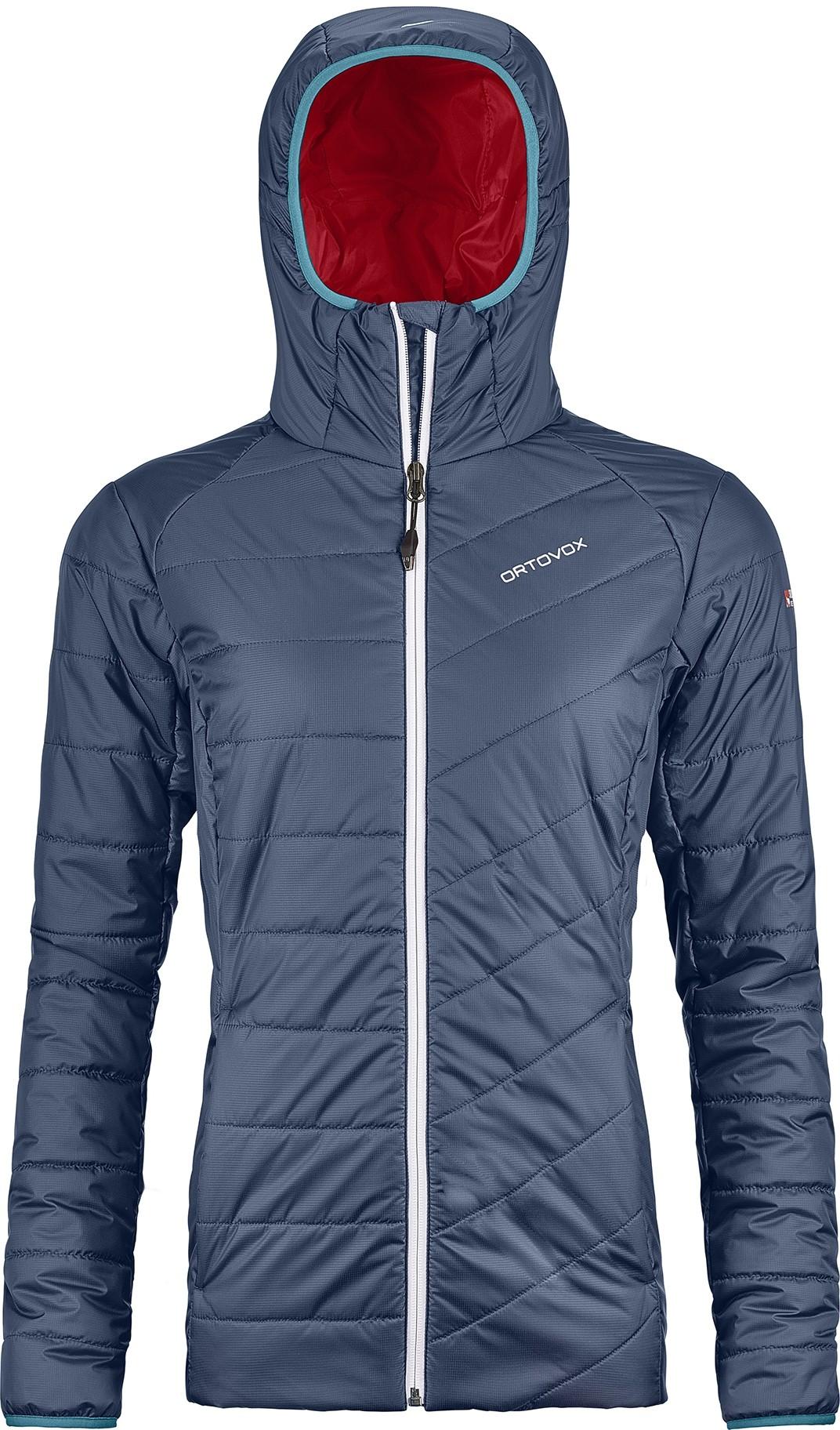 Ortovox Swisswool Piz Bernina Jacket, Ohne Versandkosten