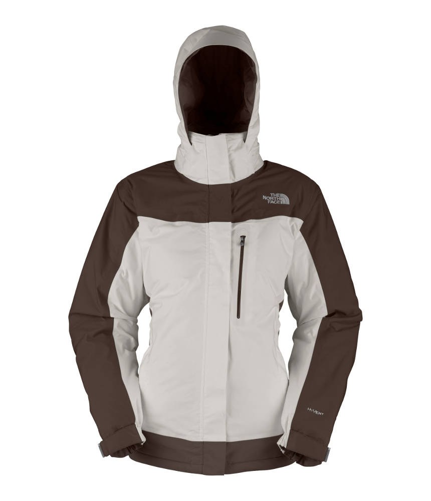 6429683088 The North Face Insulated Varius Guide Jacket Women, Mailorder & Shipment  worldwide!