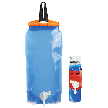 Source Liquitainer 4 Liter Source Liquitainer 4 Liter Farbe / color: blue ()