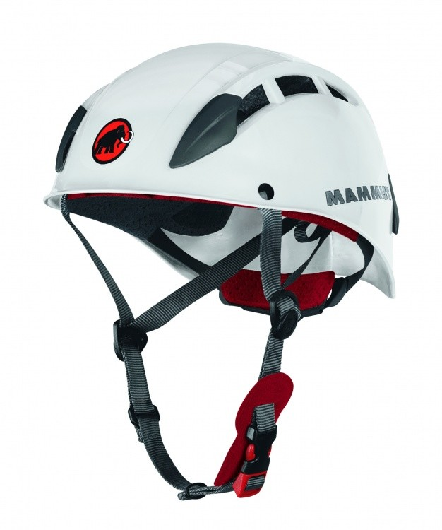 Mammut Skywalker 2 Mammut Skywalker 2 Farbe / color: white ()