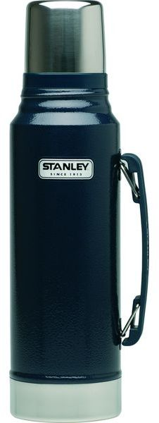 Stanley Thermosflasche Stanley Thermosflasche Farbe / color: navy ()