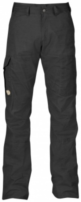 Fjällräven Karl Hydratic Trousers Fjällräven Karl Hydratic Trousers Farbe / color: dark grey ()