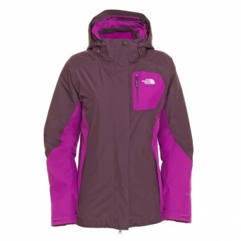sports shoes a2cd5 ee1d6 The North Face Womens Atlas Triclimate Jacket, Versand ...