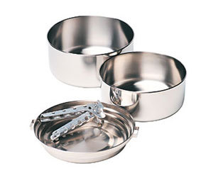 MSR Alpine 2 Pot Set MSR Alpine 2 Pot Set  ()