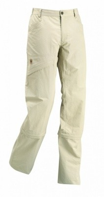 Fjällräven Daloa MT 3/4 Zip Off Trousers Womens Fjällräven Daloa MT 3/4 Zip Off Trousers Womens Farbe / color: light beige ()