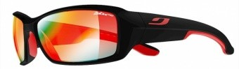 Julbo Run Julbo Run Farbe / color: matt schwarz/rot ()