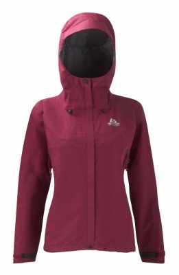 Mountain Equipment Minaret Womens Jacket Mountain Equipment Minaret Womens Jacket Farbe / color: cranberry ()
